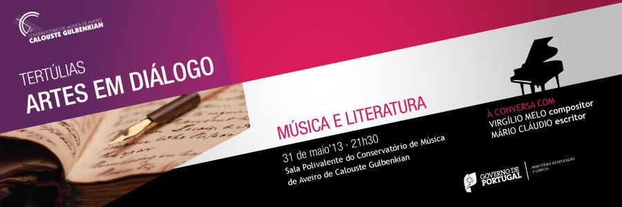Tertulias MusicaLit 31maio convite