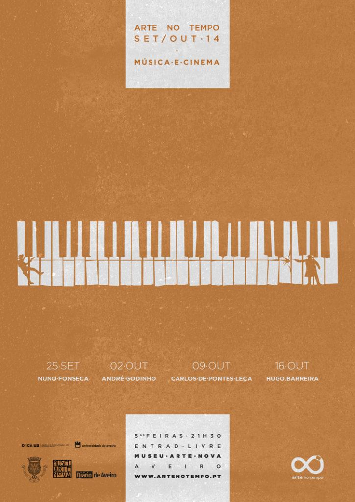 cartaz musicaecinemabrasao