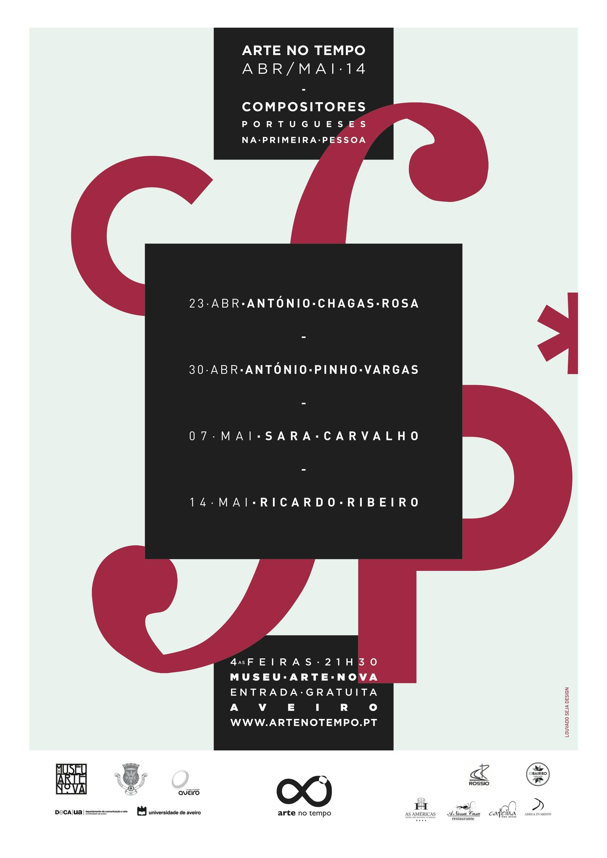 cartaz print A3