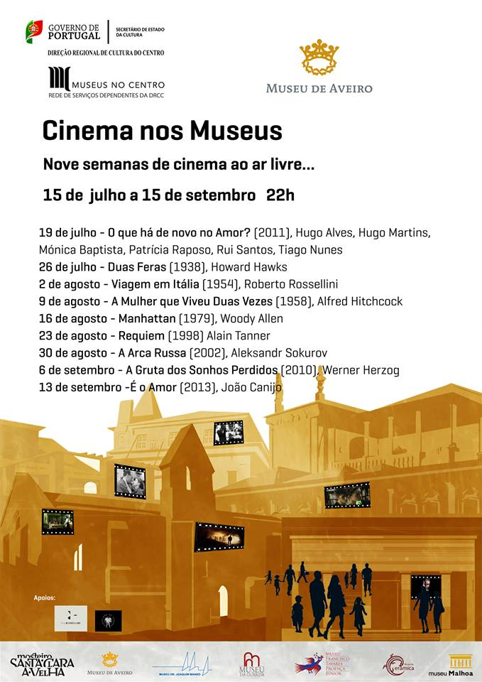 CinemaNosMuseus