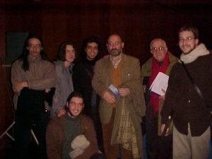 sciarrino alunos-2000