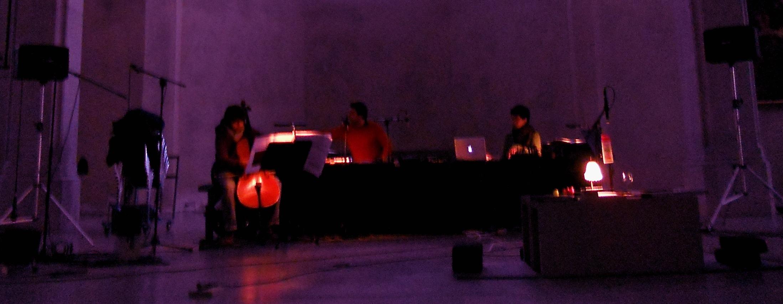 Foto Trio Red